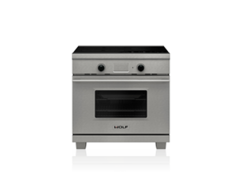 "Wolf 36"" Transitional Induction Range"