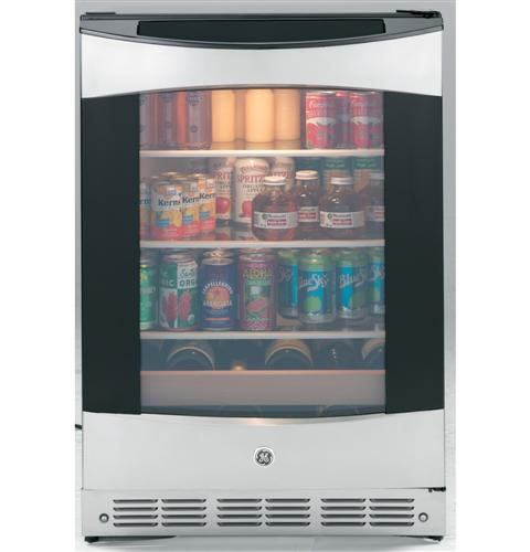 GE Profile GE Profile™ Series Beverage Center
