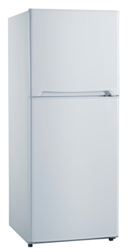 Frost Free Refrigerator - White