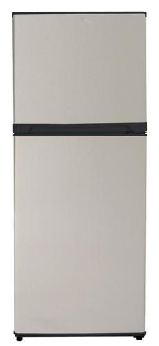 Avanti 10.0 Cu. Ft. Frost Free Refrigerator - Stainless Steel