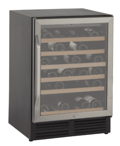 Avanti 50 Bottle Wine Chiller