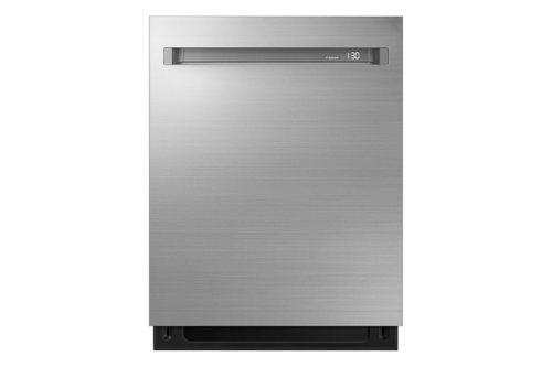 "Dacor Modernist 24"" Dishwasher, Stainless Steel"