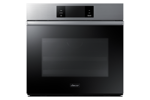 "Dacor Modernist 30"" Steam-Assisted Single  Wall Oven"