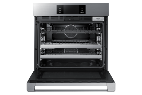 """Model: DOB30M977SS   Dacor Modernist 30"""" Steam-Assisted Single  Wall Oven"""