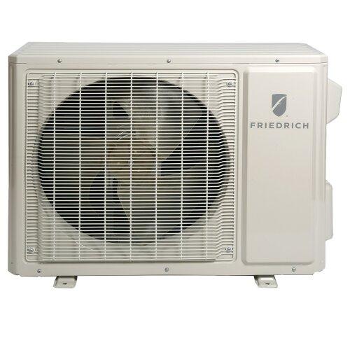 Model: FSHW243 | Friedrich 24,000 Btu Wall Mounted Heat Pump Split System