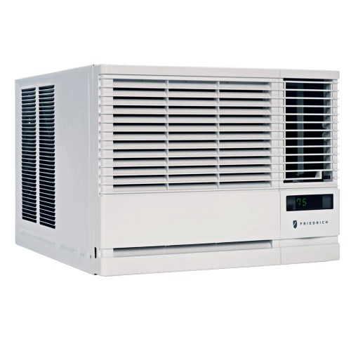 Model: CP08G10B | Friedrich Chill 8,000 Btu Air Conditioner - 115 Volt
