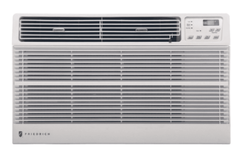 Friedrich Friedrich 11,800 Btu Uni-Fit thru the wall air conditioner