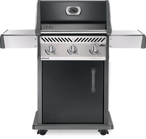 Rogue® 425  Gas Grill -  LP Gas