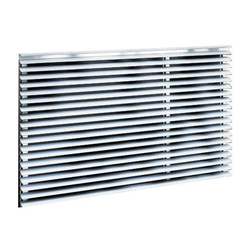 Model: EA109T | Architectural Grille Through The Wall Air Conditioner