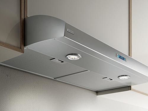 "Elica Bellagio 30"" Wide Range Hood"