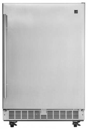 Danby Silhouette 5.5 Cubic Foot All  Refrigerator rated for outdoor use