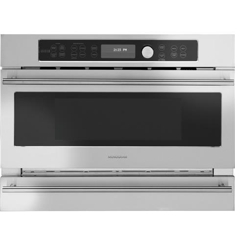 Monogram Advantium Wall Oven Storage Drawer