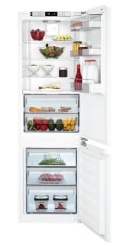 Blomberg 22 Inch Built-In Bottom-Freezer Refrigerator