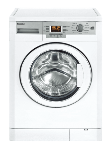 Blomberg 24 Inch Front Load Washer