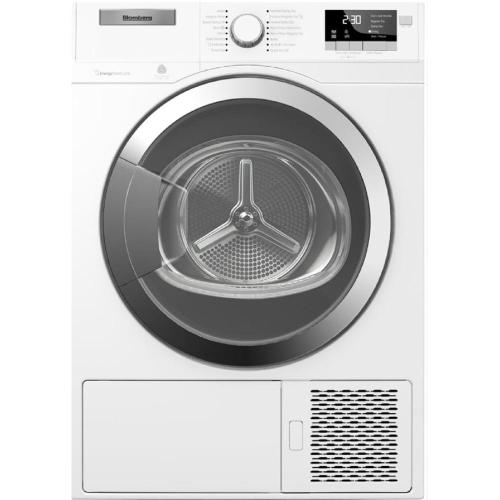 Blomberg 24 Inch Ventless Heat Pump Dryer