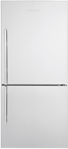 Blomberg 30 Inch Counter Depth Bottom-Freezer Refrigerator