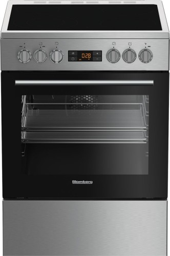 Blomberg 24 Inch Free Standing Electric Range