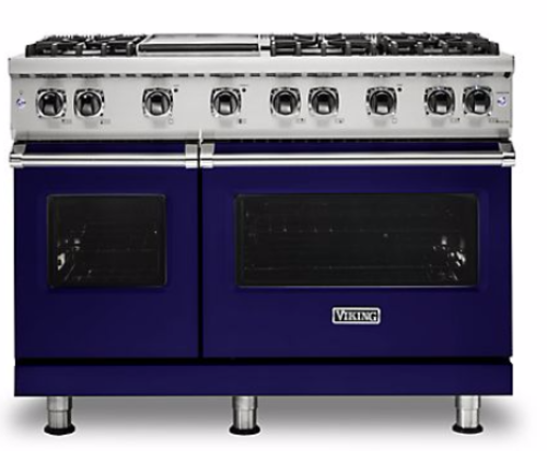 "Viking PRO FREESTANDING INDUCTION 30""W RANGE- 4B- CB"