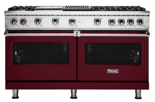 PRO VGR GAS 60