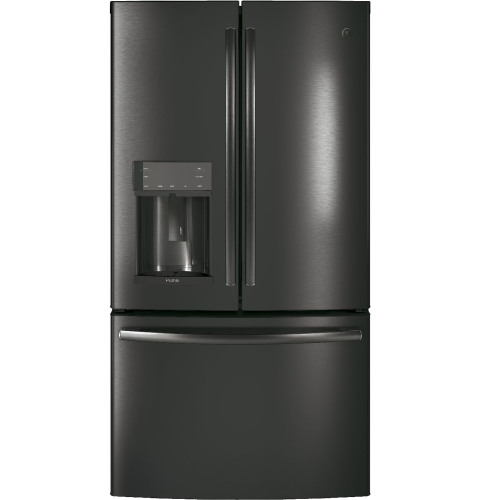 GE Profile GE Profile™ Series 22.2 Cu. Ft. Counter-Depth French-Door Refrigerator