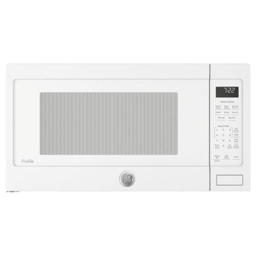 GE Profile GE Profile™ Series 2.2 Cu. Ft. Countertop Sensor Microwave Oven