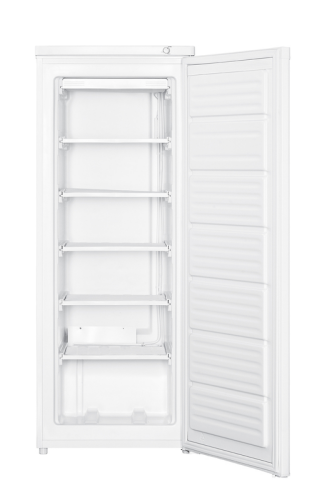 Model: VF58B0W   Avanti 5.8 Cu. Ft. Vertical Freezer - White