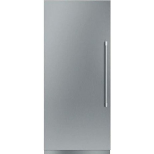 36 INCH BUILT IN FREEZER COLUMN W/ INTERNAL ICE MAKER