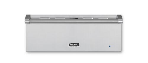 """Viking 27""""W. Warming Drawer-Stainless"""
