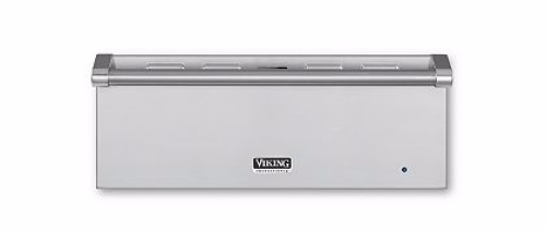 "Viking 30""W ELECTRIC WARMING DRAWER 120V- SS"