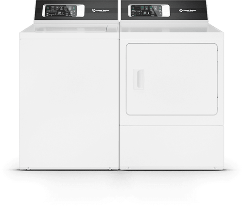 Model: DR7000WE | Electric Dryer-White