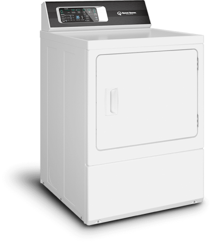 Model: DR7000WG | Speed Queen Gas Dryer-White