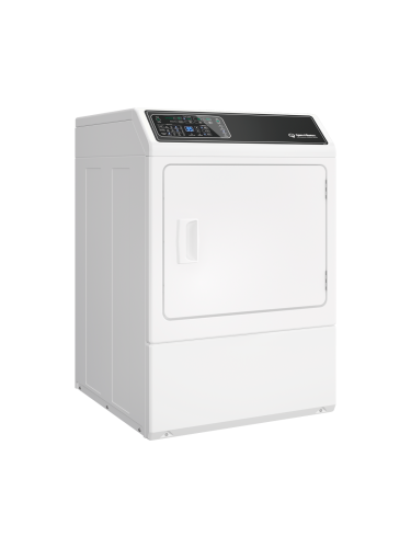 Model: DF7000WE | Speed Queen Electric Dryer-White