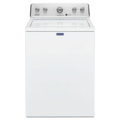 Maytag Large Capacity Top Load Washer with the Deep Water Wash Option – 3.8 cu. ft.