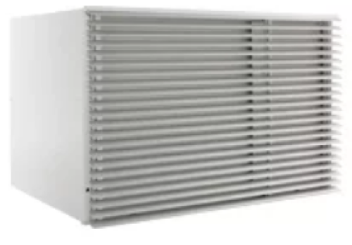 Model: AG | Friedrich ARCHITECTURAL GRILLE FOR WALLMASTER AIR CONDITIONER
