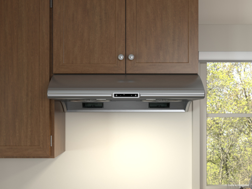 "Zephyr 30"" Typhoon Under-Cabinet"