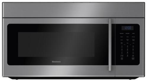 "Blomberg 30"" OTR Convection Microwave"