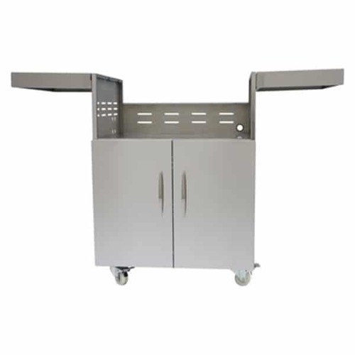 Coyote 36 Inch Cart for Coyote Grills