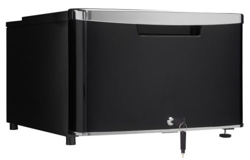 Danby Compact Cubby Refrigerator