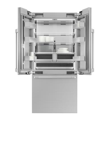 Model: DRF367500AP | 36