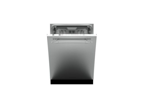 "Model: DW24XT | Bertazzoni 24"" Dishwasher (Optional Handle not included)"