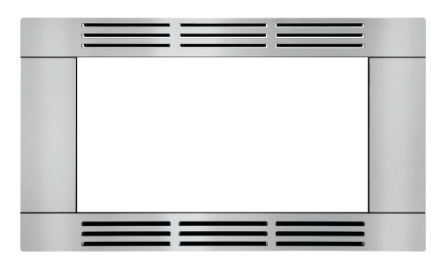 "Frigidaire 27"" Stainless Steel Trim Kit"