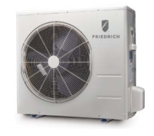 Friedrich Split System Heat Pump Outdoor Condenser Unit