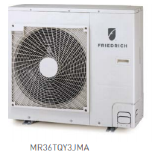Friedrich Multi Zone Split System Outdoor Condenser Unit