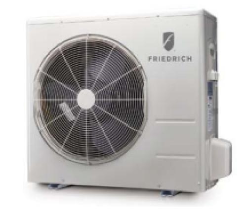 Split System Heat Pump Outdoor Condenser Unit