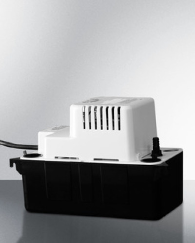 Summit Add-on pump for stand-alone icemaker