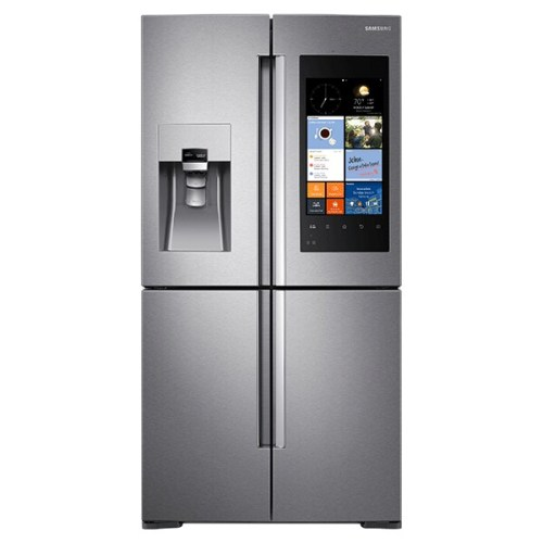 Samsung Family Hub 4-Door Flex