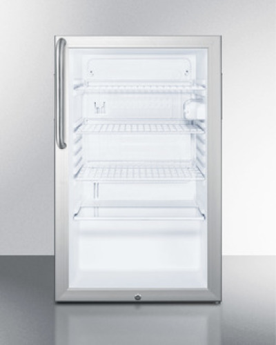 Summit Built In Counter Depth All Refrigerator