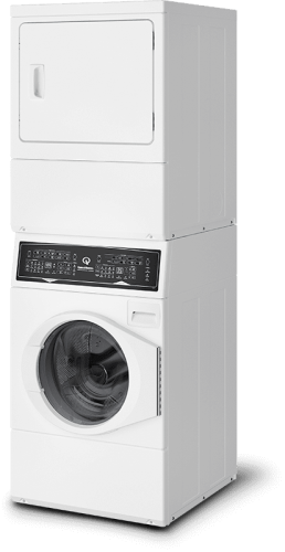 "Speed Queen 27"" Gas Laundry Center"