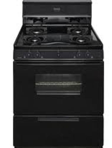 Premier 30 Inch  Sealed Burner  Electronic Spark Gas Range