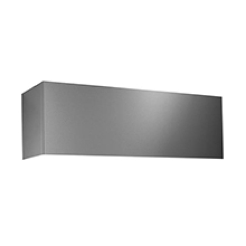 Zephyr Duct Cover, Tempest I & II, 48in x 12in